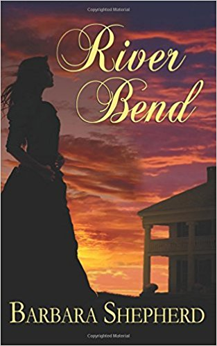 Front Cover of Novel - River Bend